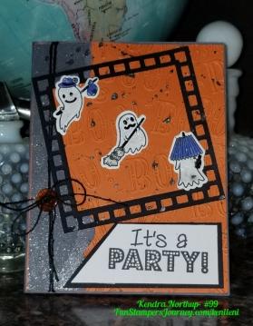 partyghosts